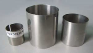The Metal Raschig Rings for Catalyst Support pictures & photos