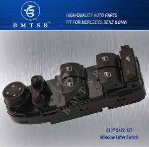 for BMW 61319122121 E70 E71 X5 X6 Drivers Side Main Window Switch Master Switch pictures & photos