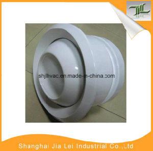 HVAC System Air Conditioner Ventilation Aluminum Jet Nozzle Diffuser