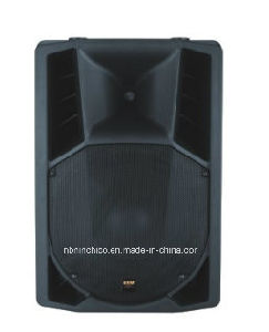 "15"" PA Speaker Box with MP3 and Bluetooth (PE-Series) pictures & photos"