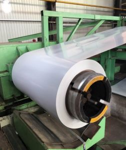 Pre-Painted Galvanized Steel Coils pictures & photos
