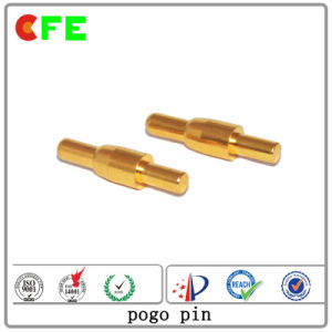 Stainless Steel Spring Contact Pin for Power pictures & photos
