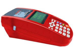 Factory Price Handheld Mobile Terminal POS, Free Sdk Terminal POS pictures & photos