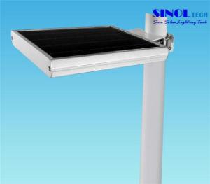 8W Integrated Solar Garden Light Solar Streetlight (SNSTY-208) pictures & photos