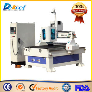 1325 China Cheaper Atc CNC Router Woodwoking Engraving Machine Manufacturer pictures & photos
