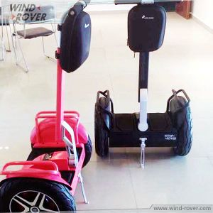 Hot Selling Two Wheel Electric Bike Self Balance Mobility Electric Mobility E Scooter pictures & photos