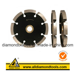 Diamond Tuck Point Blade pictures & photos