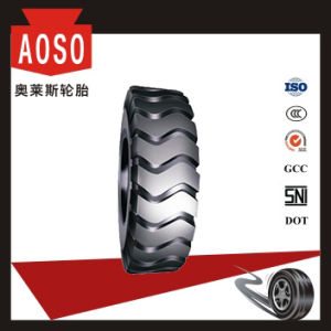 7.50-16 8.25-18 Long Life with Stab Resistance OTR Bias Tyre pictures & photos