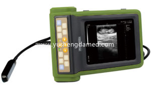 Ysd3006-Vet Ce ISO Approved Veterinary Ultrasound Scanner pictures & photos