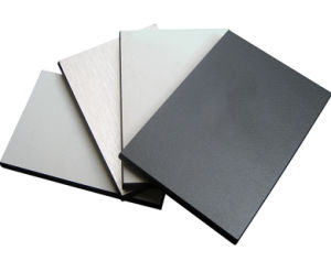 12.7 mm Thickness Chemical Resistance Compact Laminate for Lab Countertop pictures & photos