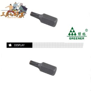 Popular Slotted Power Screwdriver Bits (with Strong Magnetic) pictures & photos