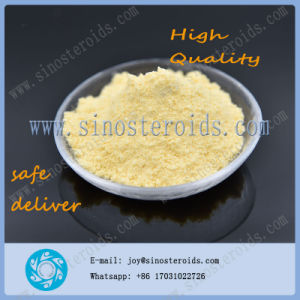 Tren Anabolic Steroid Parabola Trenbolone Enanthate for Hormone Powder Muscle Growth pictures & photos