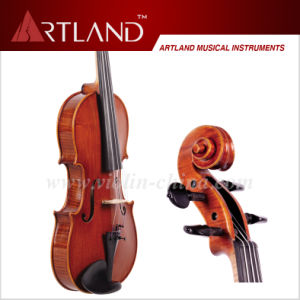 Economic Hand Made Violin (AV500) pictures & photos