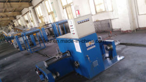 High Speed Copper Alloy Wire Annealer Tin Machinery pictures & photos