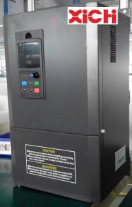 Vector Control High Performance CFC5000 Series 4kw Frequency Inverter pictures & photos