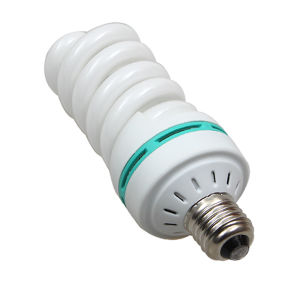 Full Spiral T4 20W CFL Fluorescent&Nbsp; Lamp pictures & photos