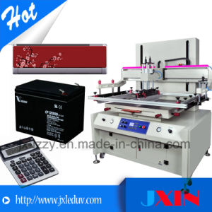 Price of Cylinder Screen Printing Machine