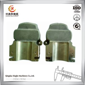 Metal Sand Casting Construction Machinery Parts pictures & photos