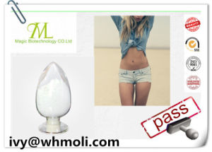 High Quality Lorcaserin Hydrochloride CAS No. 846589-98-8 for Weight Loss pictures & photos