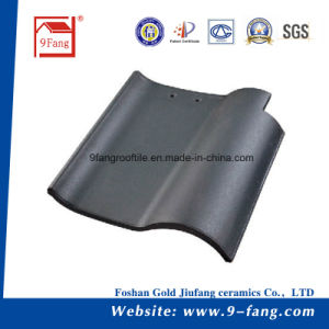 Ceramic Roof Tiles Roofing Tiles Construction Material Factory Supplier pictures & photos