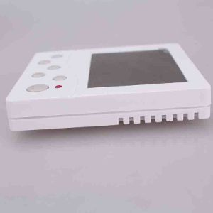 Z-Wave Smart Home Automation Solution Temperature Control Panel Wall Switch pictures & photos