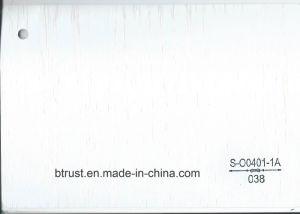 Wood Grain PVC Deco Foil for Furniture/Cabinet/Door Hot Laminate/Vacuum Membrane Press Bgl037-042 pictures & photos