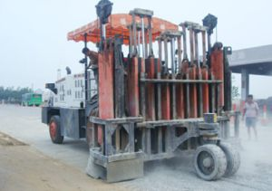 Psj400 Multi-Head Breaker Most Popular in China pictures & photos