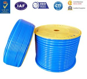 TPU Hose PU Hollow Pipe PU Gas Oil Water Hose pictures & photos