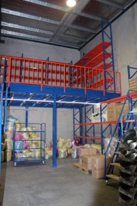 Storage Warehouse Industrial Platform Racks (EBIL-GL) pictures & photos
