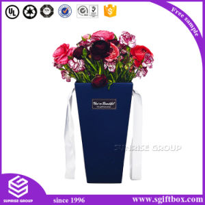 New Design Custom Printing for Packaging Flower Box pictures & photos