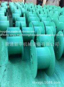Factory Outlet Cable Reel for Steel Wire pictures & photos