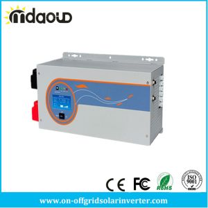 1000W/2000W/3000W/4000W/5000W/6000W Sine Wave Inverter 12V/24V/48V pictures & photos