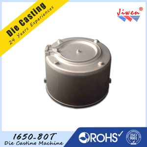China Best Supplier OEM Die Casting Aluminum Casserole pictures & photos