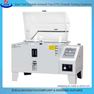 Electronic Neutral Continuous Salt Spraying Corrosion Test Chamber pictures & photos