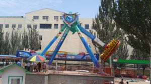 Amusement Track Crazy Big Pendulum Rides! Outdoor Playground Big Pendulum pictures & photos