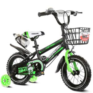 2017 New Model Kids Folding Bicycle Children Bicycle pictures & photos