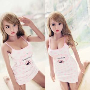 136cm Full Body Oral Adult Doll with Vagina Real Pussy pictures & photos
