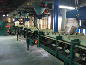 Tube Glass Plant / Production Line pictures & photos