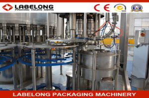 Low Price Orange Fruit Juice Bottling Machine Manufacture in China pictures & photos