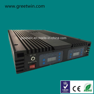 27dBm Lte700 GSM900 1800 3G2100 Signal mobile Repeater (GW-27LGDW) pictures & photos