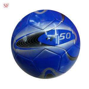 PVC Football Soccer Ball Promotonal Ball pictures & photos