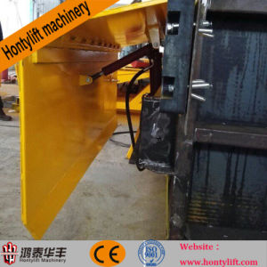 Container Hydraulic Dock Leveler Ramp (factory) pictures & photos