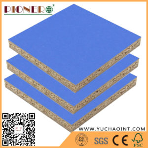 18mm Melamine Laminated MDF for Making Cabinet pictures & photos