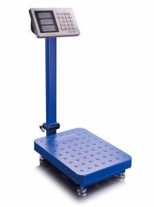 Electronic High Quantity Platform Scale pictures & photos