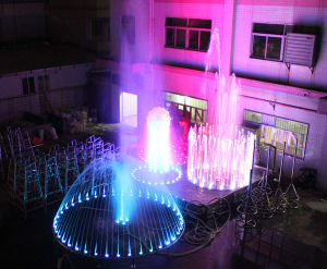 1.5-3m Decorative Pool Indoor Fountain with Music pictures & photos