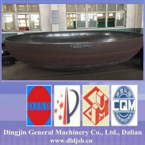 Pressure Storage Tank Elliptical Dish Heads pictures & photos