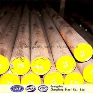 M4/Skh54/W6Mo5Cr4V2 High Speed Steel with Good Quality pictures & photos