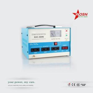 500va Auto Voltage Regulator/Stabilizer pictures & photos