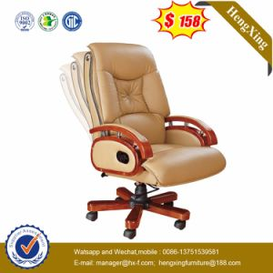 Executive Leather Office Chair (Hx-Cr051) pictures & photos