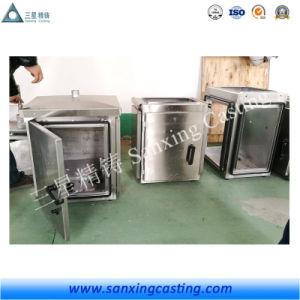Hot Sale OEM Welding Waterproof Electric Meter Box pictures & photos